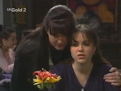 Susan Kennedy, Libby Kennedy in Neighbours Episode 2693