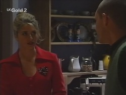 Danni Stark, Luke Handley in Neighbours Episode 2693