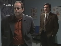 Philip Martin, Karl Kennedy in Neighbours Episode 2693