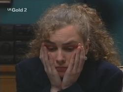 Debbie Martin in Neighbours Episode 2693