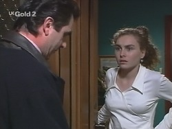Karl Kennedy, Debbie Martin in Neighbours Episode 2694
