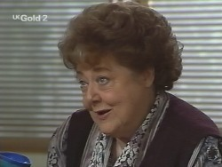 Marlene Kratz in Neighbours Episode 2694