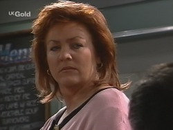 Cheryl Stark in Neighbours Episode 2696