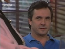 Karl Kennedy in Neighbours Episode 2696
