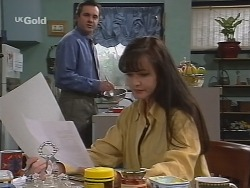 Karl Kennedy, Susan Kennedy in Neighbours Episode 2696