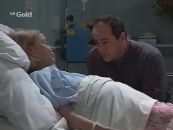 Helen Daniels, Philip Martin in Neighbours Episode 2696