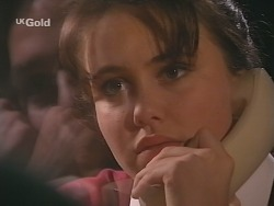 Libby Kennedy in Neighbours Episode 2697