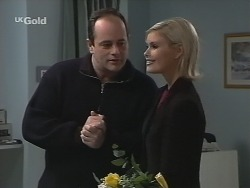 Philip Martin, Joanna Hartman in Neighbours Episode 2697