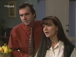 Karl Kennedy, Susan Kennedy in Neighbours Episode 2697