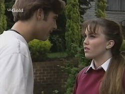 Malcolm Kennedy, Libby Kennedy in Neighbours Episode 2697