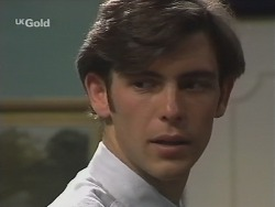 Malcolm Kennedy in Neighbours Episode 2698
