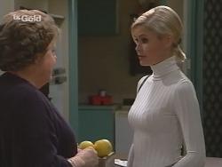 Marlene Kratz, Joanna Hartman in Neighbours Episode 2700