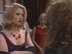 Danni Stark, Joanna Hartman, Debbie Martin in Neighbours Episode 2700