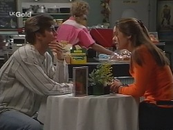 Malcolm Kennedy, Shona Munro in Neighbours Episode 2701