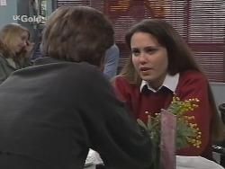 Malcolm Kennedy, Libby Kennedy in Neighbours Episode 2701