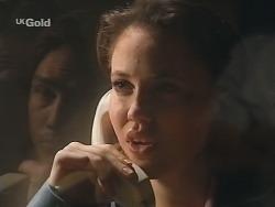 Darren Stark, Libby Kennedy in Neighbours Episode 2701