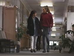 Susan Kennedy, Shona Munro in Neighbours Episode 2702