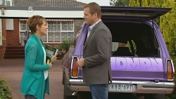 Susan Kennedy, Michael Williams in Neighbours Episode 6179