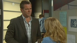 Michael Williams, Natasha Williams in Neighbours Episode 6179