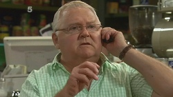 Harold Bishop in Neighbours Episode 6181