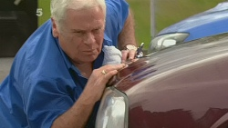 Lou Carpenter in Neighbours Episode 6181