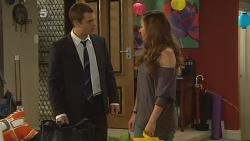 Mark Brennan, Jade Mitchell in Neighbours Episode 6182
