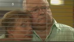 Carolyn Johnston, Harold Bishop in Neighbours Episode 6182