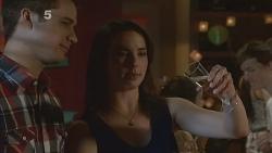 Mark Brennan, Kate Ramsay in Neighbours Episode 6182