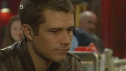 Mark Brennan in Neighbours Episode 6183