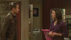 Mark Brennan in Neighbours Episode 6184