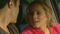 Ivan DeMarco , Natasha Williams in Neighbours Episode 6185