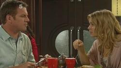 Michael Williams, Natasha Williams in Neighbours Episode 6185