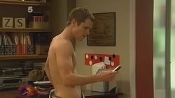 Mark Brennan in Neighbours Episode 6186