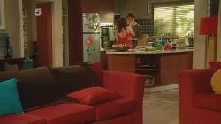 Kate Ramsay, Mark Brennan in Neighbours Episode 6186