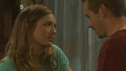 Sonya Mitchell, Toadie Rebecchi in Neighbours Episode 6187