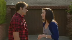 Kyle Canning, Kate Ramsay in Neighbours Episode 6187