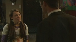 Sophie Ramsay, Mark Brennan in Neighbours Episode 6188