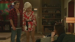 Kyle Canning, Jade Mitchell, Kate Ramsay in Neighbours Episode 6189