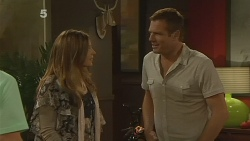 Sonya Mitchell, Michael Williams in Neighbours Episode 6189