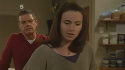 Paul Robinson, Kate Ramsay in Neighbours Episode 6189