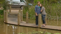 Kyle Canning, Kate Ramsay in Neighbours Episode 6189