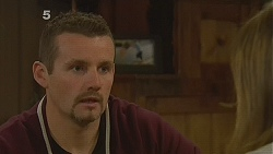 Toadie Rebecchi, Sonya Mitchell in Neighbours Episode 6189