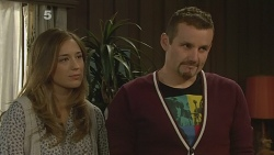 Sonya Mitchell, Toadie Rebecchi in Neighbours Episode 6190