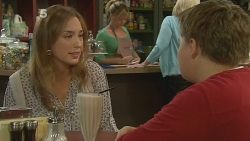 Sonya Mitchell, Callum Jones in Neighbours Episode 6190