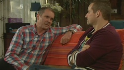 Karl Kennedy, Toadie Rebecchi in Neighbours Episode 6190