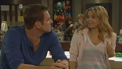 Michael Williams, Natasha Williams in Neighbours Episode 6191