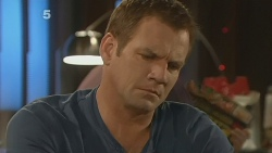 Michael Williams in Neighbours Episode 6191