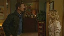 Michael Williams, Natasha Williams in Neighbours Episode 6192