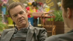 Paul Robinson, Lucas Fitzgerald in Neighbours Episode 6192