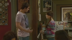 Kyle Canning, Sophie Ramsay in Neighbours Episode 6194